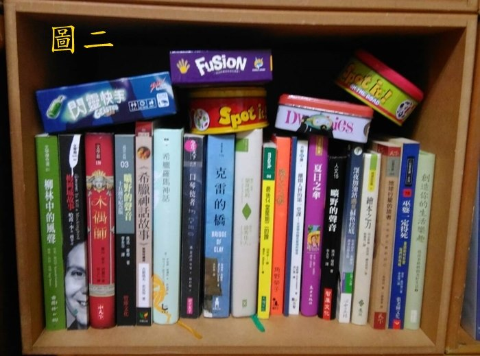 收納─其實是種人人可以的魔法~ 小書蟲推薦的萬用書櫃(一般書櫃也是),可以收納高個子的繪本,當然也可以收納矮個子的書,只是把矮個子的書整齊的排列好之後,上面會留下一大塊的空間(如圖一),那塊空間,除了會幫助書本卡上一堆的灰塵之外,也很容易讓人忍不住順手在上面亂塞一些有的、沒的(如圖二)~有了那些有的、沒的東西瞎攪和,讓下面的書變的不好拿,而且櫃子也因為〞亂〞,放裡面的東西會莫名的失去了吸引力,然後東西和人,通通變得不開心。(我說的人~指的就是我自己啦!) 中秋節過後,天氣明顯轉涼了~一顆本來燥熱、燥動的心,好像就突然的安定了許多~沒錯!秋天的到來,確實會讓人回到自己(這是季節送給人的禮物),也因為回到自己,才有能力看到自己的亂─實在太不像話了,所以就動手來整理一下亂糟糟的書櫃。   那些爬到書頭上撒野的小東西,該怎麼處理比較好呢?(總不能都丟掉吧)我拿了之前拜託廠商生產的組合抽屜(1/6款)二個,放在書櫃的下方,把那些小東西們,通通收集抽屜放好~(如圖三)再讓矮個子的書,乖乖的站到抽屜的外框上,嗯~不錯!不錯!感覺挺好的呢!   再把抽屜關上(如圖四)~頭上不必再被人踩的書,我可以感覺到它們的快樂呢! 收納真的是種魔法~讓人、讓書、讓東西通通變快樂的魔法,心情如果覺得很鬱悶時,動手整理一下環境,會有意想不到的收穫喲!這種快樂的魔法,歡迎大家有空試試喲! 小書蟲推薦的萬用書櫃~上一批的量,已經都沒有嘍!考量到年底又快到了,到時應該又有不少收納工具的需求,所以已經拜託工廠,再生產一批了。新生產的書櫃,已有客人預訂了一定的數量,剩下的量~可以開放預購嘍!有需要的客人,可以開始認真想想,用力規劃一下~讓家裡充滿更多的幸福感吧!(貨約30-40天到貨) 萬用組合書櫃(無門)單個 https://www.kidsbook.com.tw/books/view_book.asp?id=11185 萬用組合書櫃(無門)2合1 https://www.kidsbook.com.tw/books/view_book.asp?id=111856 萬用組合書櫃(無門)4合1 https://www.kidsbook.com.tw/books/view_book.asp?id=11187   配合萬用書櫃的抽屜,1/4款和1/6款~(單獨使用也很讚)目前有現貨,歡迎大家來搶購吧! 組合式收納抽屜 http://bit.ly/組合式收納抽屜 http://bit.ly/組合式收納抽屜說明及組裝
